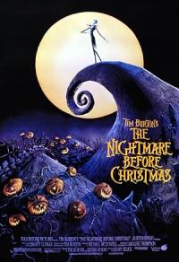 Tim Burton's The Nightmare Before Christmas (1993)