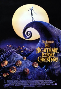 Tim Burton's The Nightmare Before Christmas (1993)