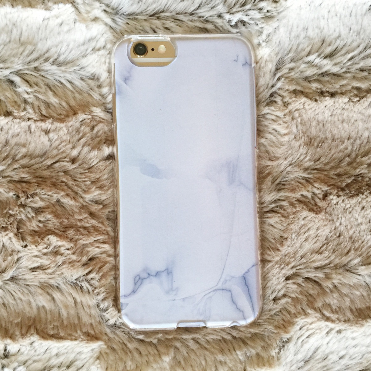 D.I.Y. iPhone Case