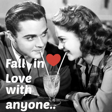 How to: Fall in Love with Anyone after 1 Date