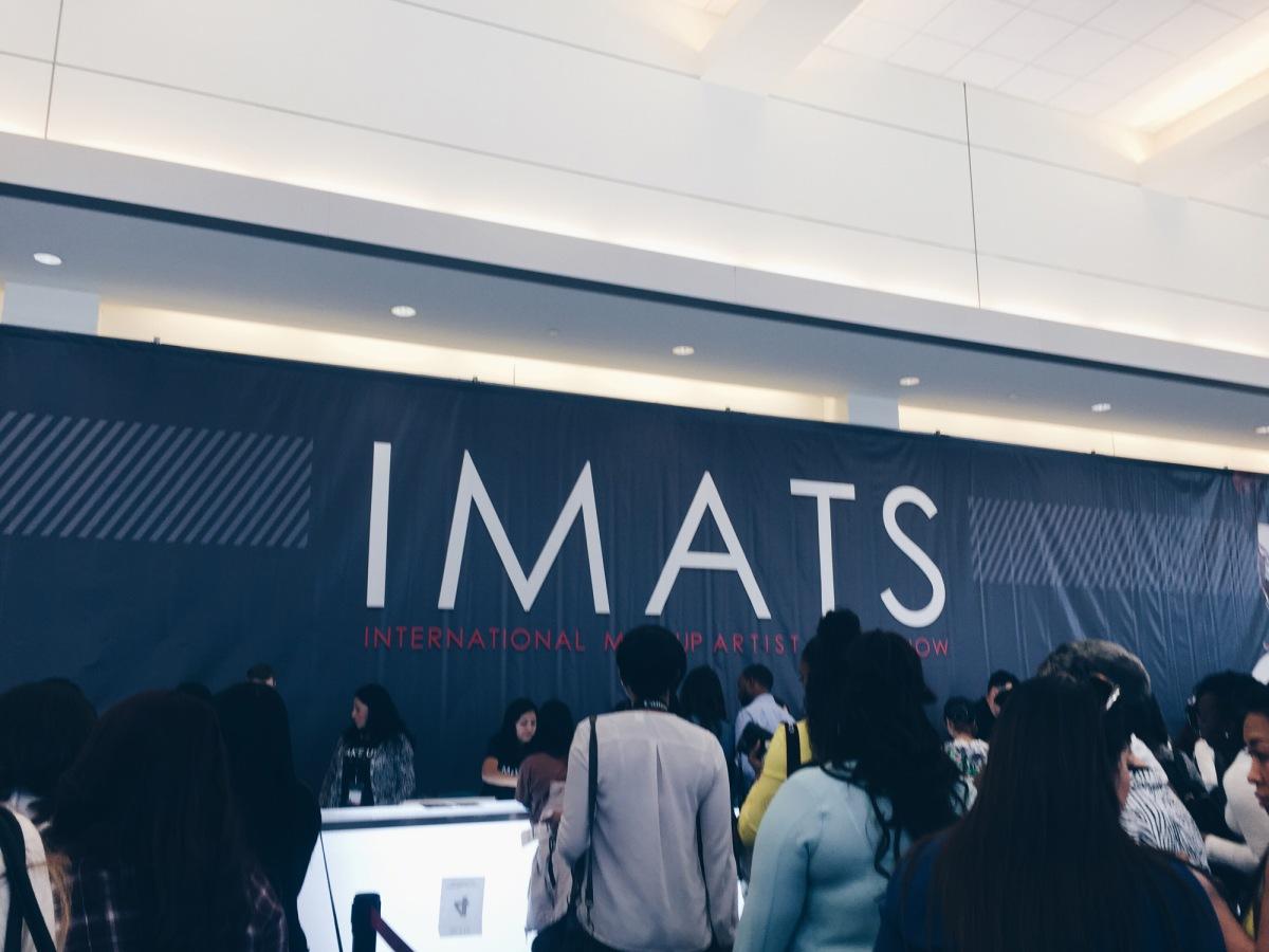 IMATS LA 2015RECAP