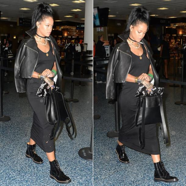 rihanna-margiela-burnished-boots