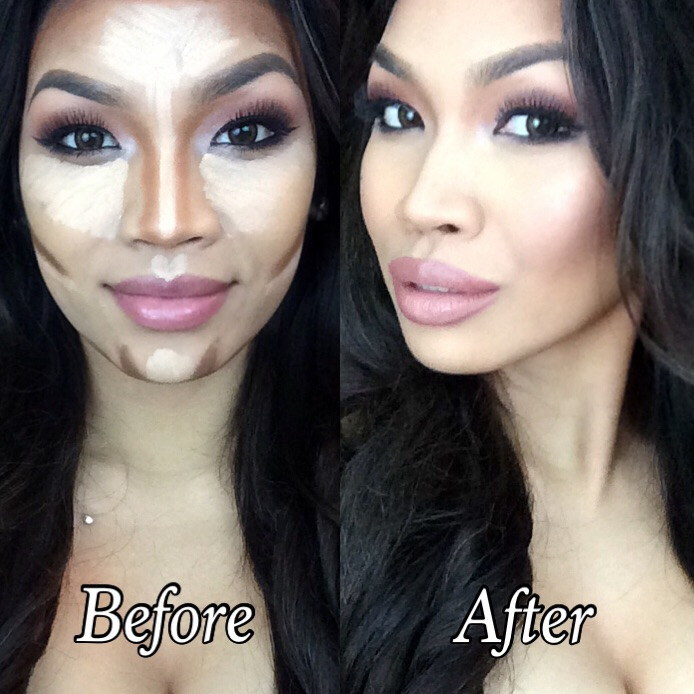 HOW TO: Contour and Highlighting