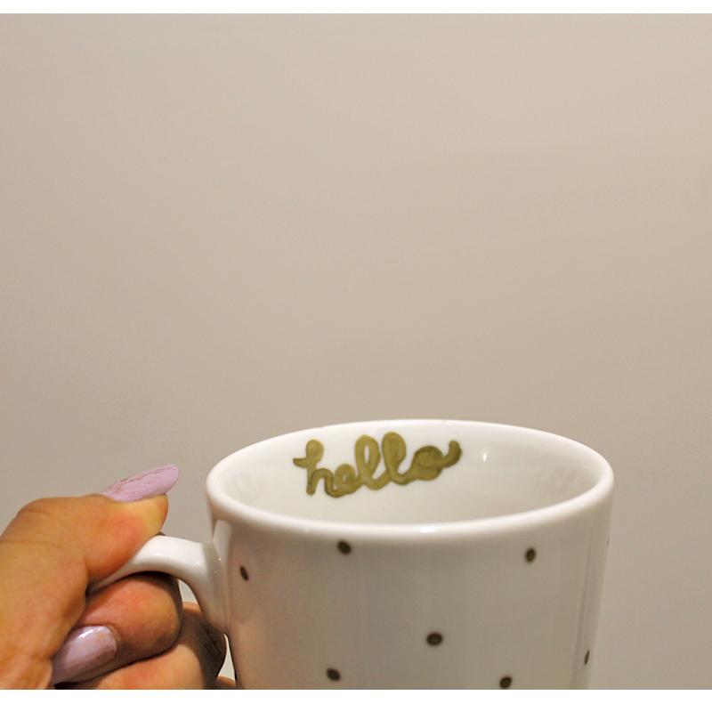 DIY Print Mug
