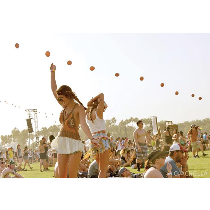 TAKE ME BACK: Coachella Fashion2015