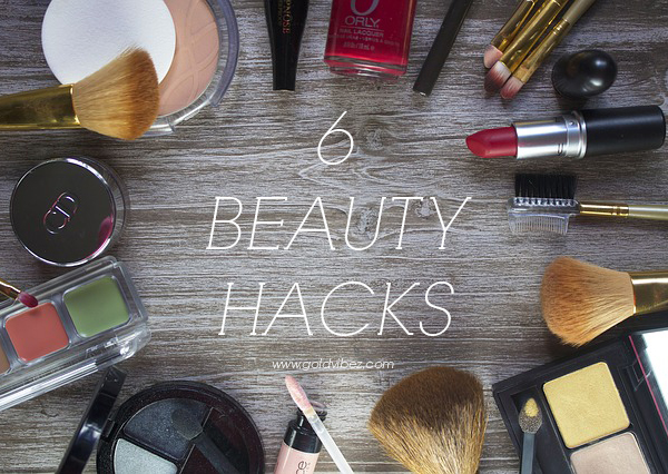 THAT BEAUTY HACK LIFE