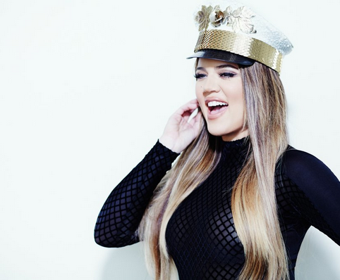 KHLOE KARDASHIAN WORDS TO LIVE BY