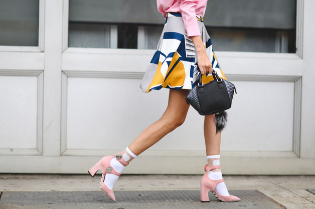 NYFW Street Style Snaps that we loved!